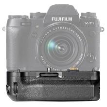 Meike MK-XT1 Vertical Batterie Grip De Remplacement pour VG-XT1 pour Fuji Fujifilm X-T1 XT1