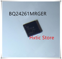 NEW 10PCS/LOT  BQ24261MRGER BQ24261MRGET BQ24261M BQ24261 BQ 24261M QFN-24 IC