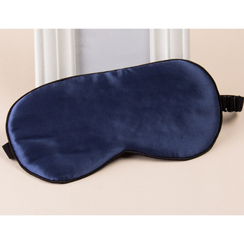 Sombra de ojos de seda suave máscara de ojos ayuda para dormir cubierta de sombra de viaje relajante venda de ojos para dormir y ronquidos herramienta de cuidado de los ojos