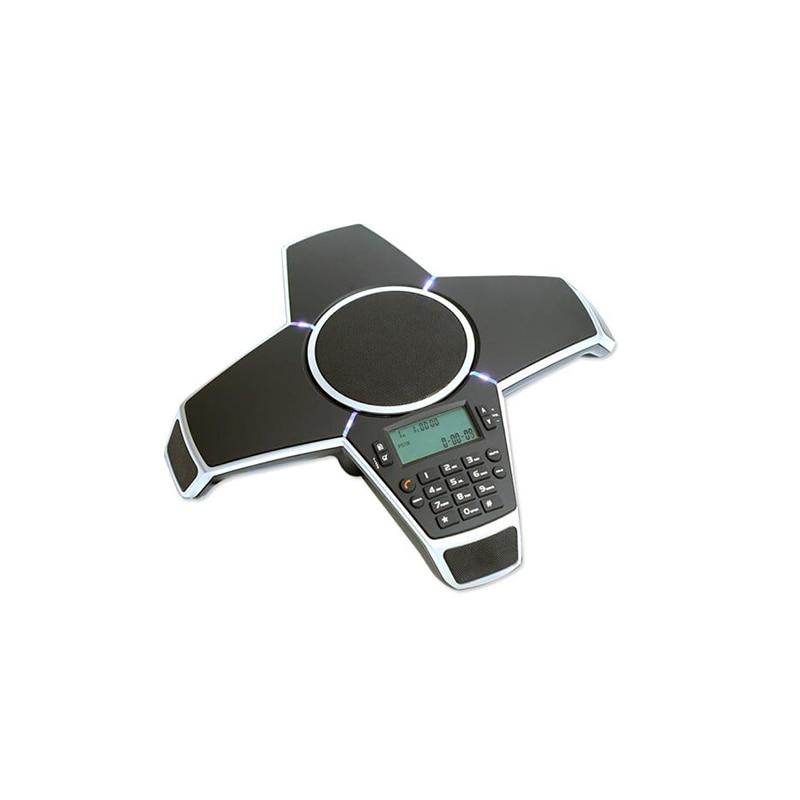 A500R Opname 550 uur conferentie telefoon speakerphone voor audio 30 vierkante meter 10 volkeren meeting system