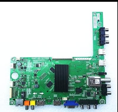 RSAG 7.820.5277 main logic board for / printer5 LED55K20JD LED58K280J T-CON connect board