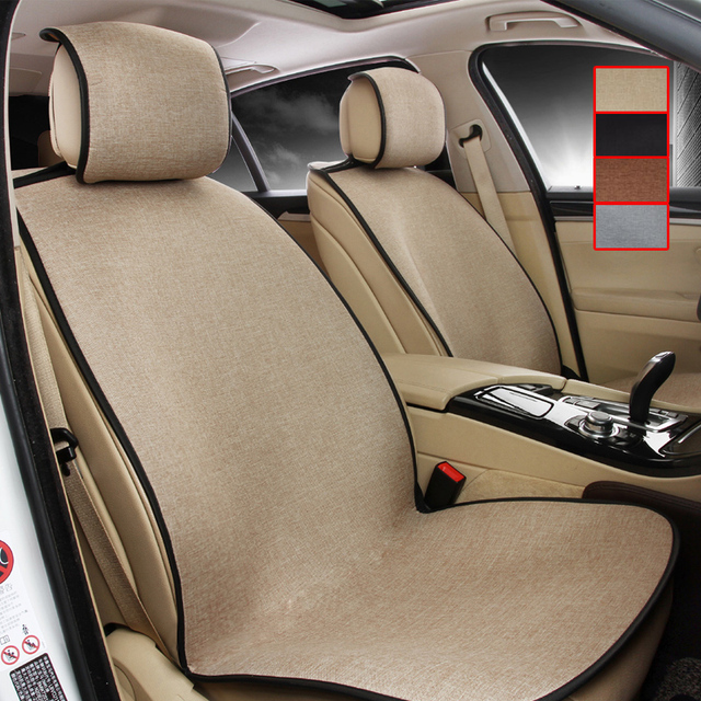 New Arrival Car Seat Cover Universal Size Best Price Sport Racing