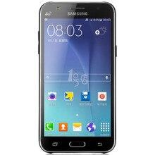 Оригинальный разблокирована Samsung Galaxy J5 4 ядра Dual SIM карты 13.0mp 8 ГБ Встроенная память + 1.5 ГБ Оперативная память 4 г LTE Snapdragon 410 смартфон