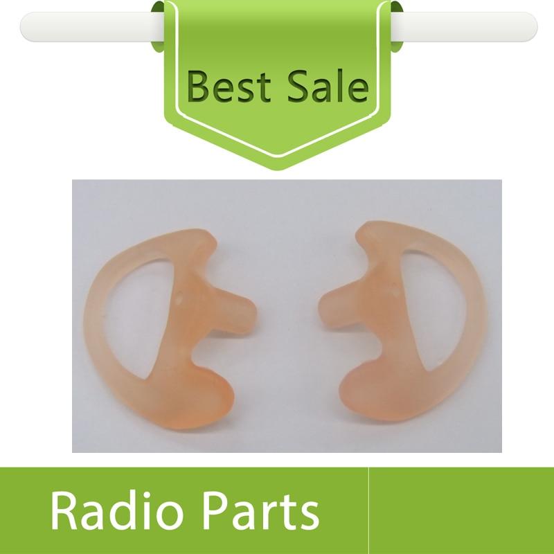 Слушалице у боји мале величине леве и десне боје мале величине 40к за надзорне слушалице Двосмерне радио опреме