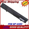 JIGU Laptop Battery For HP 425 4320t 620 625 ProBook 4326s 4420s 4421s 4425s 4520s 4525s 4320s 4321S 4325s HSTNN-CB1A HSTNN-UB1A