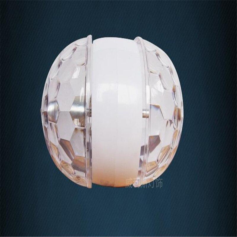 Lâmpadas Led e Tubos cabeça duplo mini led rgb Temperatura de Cor : Branca Quente (2700-3500k)