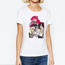 Compra Vogue Princess T Shirt Y Disfruta Del Envío Gratuito En