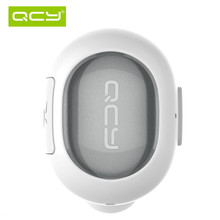 Mini Bluetooth Headset Wireless Bluetooth Earphone QCY Q26 Earbuds Sport Driving Music Stereo Earphone for iPhone Samsung Xiaomi