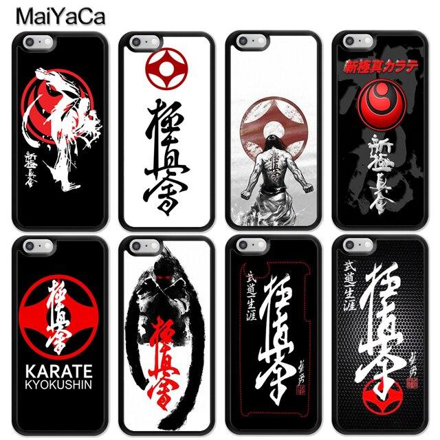 coque iphone 8 karate