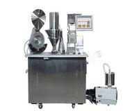 JTJ V Semi Auto Capsule Filling Machine 5 4 3 2 1 0 00 000 The