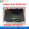 Laptop New A1534 LCD Screen  For Macbook Retina  12' LSN120DL01-A  LCD MF865 MF855 2015