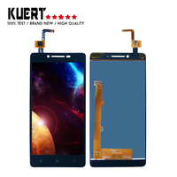 Free Shipping 5 0 For Lenovo K3 K30 T A6000 1280x720 Digitizer Touch Screen Lcd Display