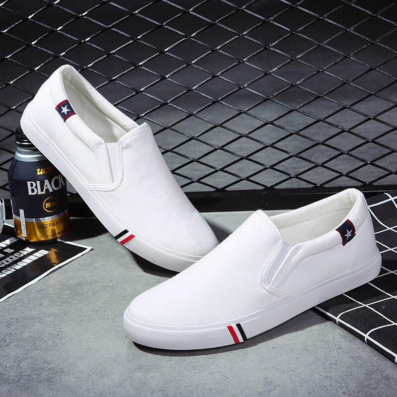 Sapatos Femmes Masculinos Femme 6601black Chaussures Chaude Vente 6601white Automne Krasovki Casual Blanc Slipony 6601blue Mode Confortables Toile qR8S47Sw