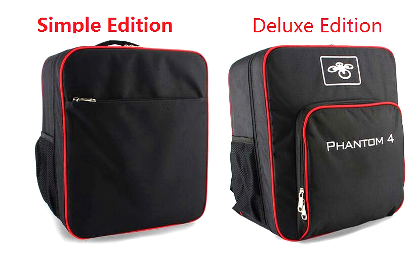 DJI Phantom 4 waterproof backpack shoulder bag handbag special aerial drones Accessories