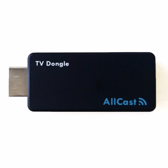 1080p Wireless Hdmi Adapter DLNA Miracast Airplay Dongle Display Compatible with Android/MAC/Windows Device