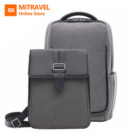 Xiaomi Mi Backpack 2 in 1 Detachable Backpack Dual Capacity Fashionable Desgin For Daily Commuting