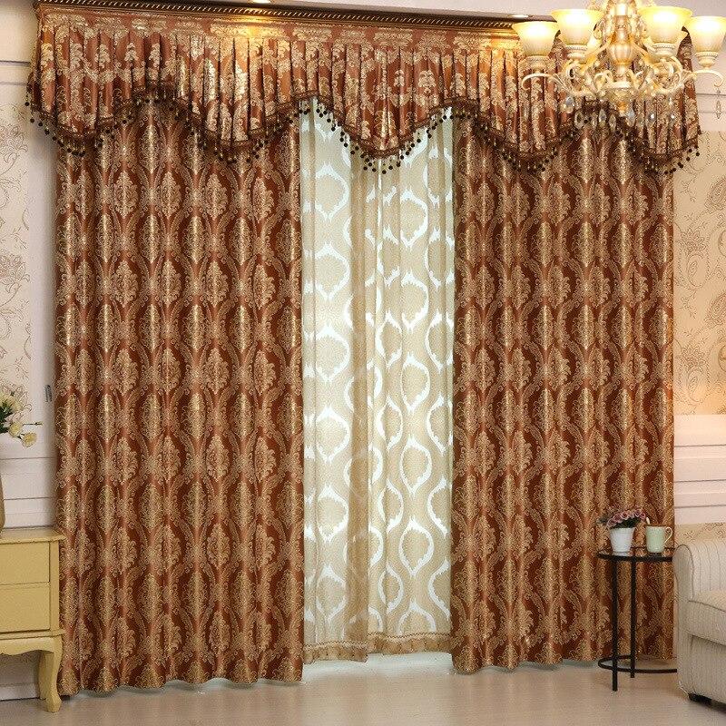 rideaux de luxe pour salon amazing salon oriental garcon incroyable salon salle a manger decor. Black Bedroom Furniture Sets. Home Design Ideas