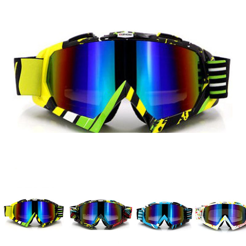 best goggles snowboarding  Aliexpress.com : Buy Free shipping authentic Motocross goggles ski ...