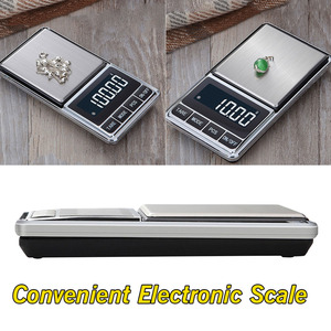 Electronic Jewelry Scale Digit