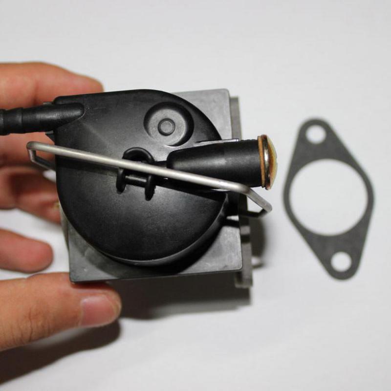 Gaźnik silnika do Tecumseh 640065 640065A OV358EA OVH135 130 110 115 - Akcesoria do elektronarzędzi - Zdjęcie 4
