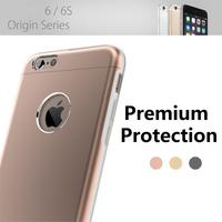 Clearance Sale For Iphone6 6S Origin Series Rose Gold Back Case Premium Protection Shockproof Case For
