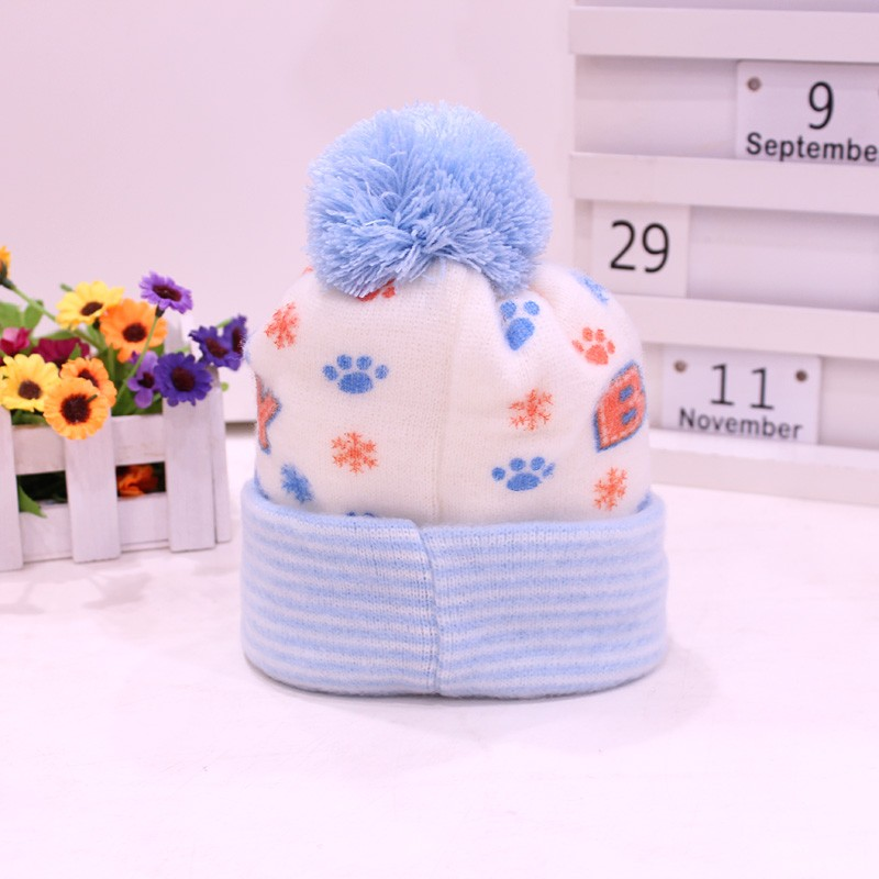 Baby Hat Kids Winter Hat Newborn Cap hot sale Super-soft Cashmere hat For Boys And Girls Baby clothing Free Shipping (8)