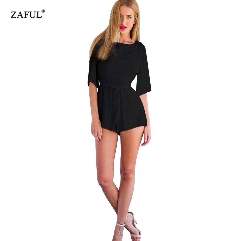 Online Get Cheap Black Bustier Jumpsuit -Aliexpress.com | Alibaba ...