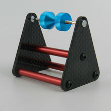 цена на Carbon Fiber Magneti Propeller Balancer Essential For Helicopter RC Quadcopter FPV Prop Free Shipping