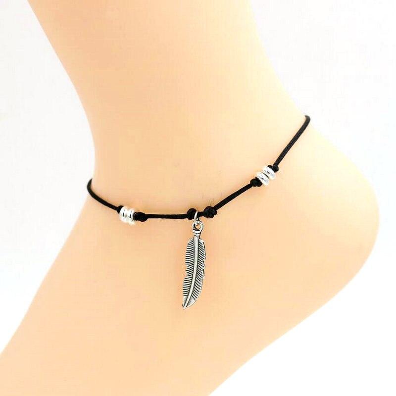 bracelet cheville chakra