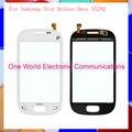 Un mundo 1 unids/lote alto qulity para samsung star deluxe duos s5292 touch digitalizador pantalla táctil sensor de vidrio del panel envío gratis
