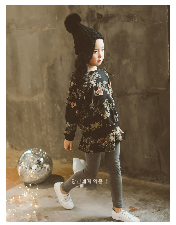2018 Spring And Autumn Long Sleeve Girls New Kids Fashion Two-piece Set Girl Clothing Brand Girls Sweatshirt2018 Spring And Autumn Long Sleeve Girls New Kids Fashion Two-piece Set Girl Clothing Brand Girls Sweatshirt