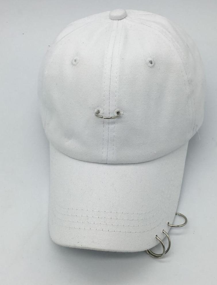 Hot jual bigbang 2NE1 CL G gdraon BTS JIMIN SUGA V Mode K POP Cincin Besi  Topi Baseball adjustable cap100 % katun di Topi Baseball dari Aksesoris  Pakaian ... 2f3688ee380d