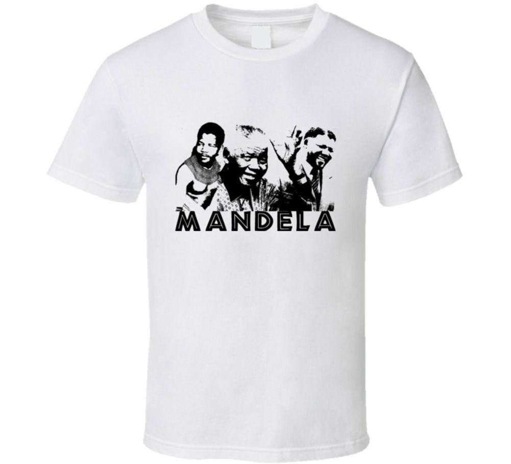 Shirt rip design - Nelson Mandela South Africa Rip Legend Freedom T Shirt Design Short Sleeve Tee Shirt China