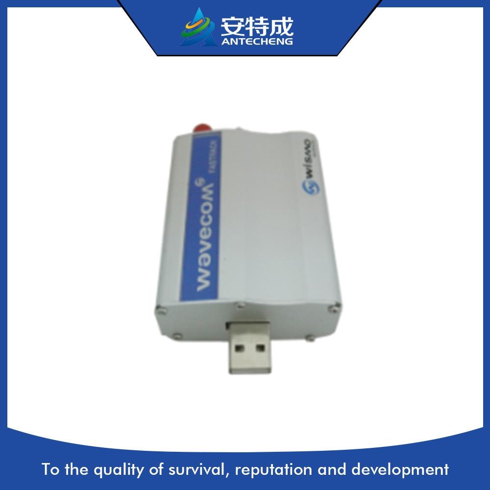 Wavecom Q2303 GSM GPRS USB SMS MODEM With STK USSD
