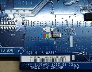 Image 5 - Pour Dell Inspiron 15R 5525 Y7MXW 0Y7MXW CN 0Y7MXW QCL10 LA 8251P w 216 0833002 carte mère dordinateur portable GPU testé