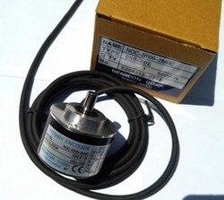 Codificador rotatorio óptico NEMICON NOC-S500-2MD