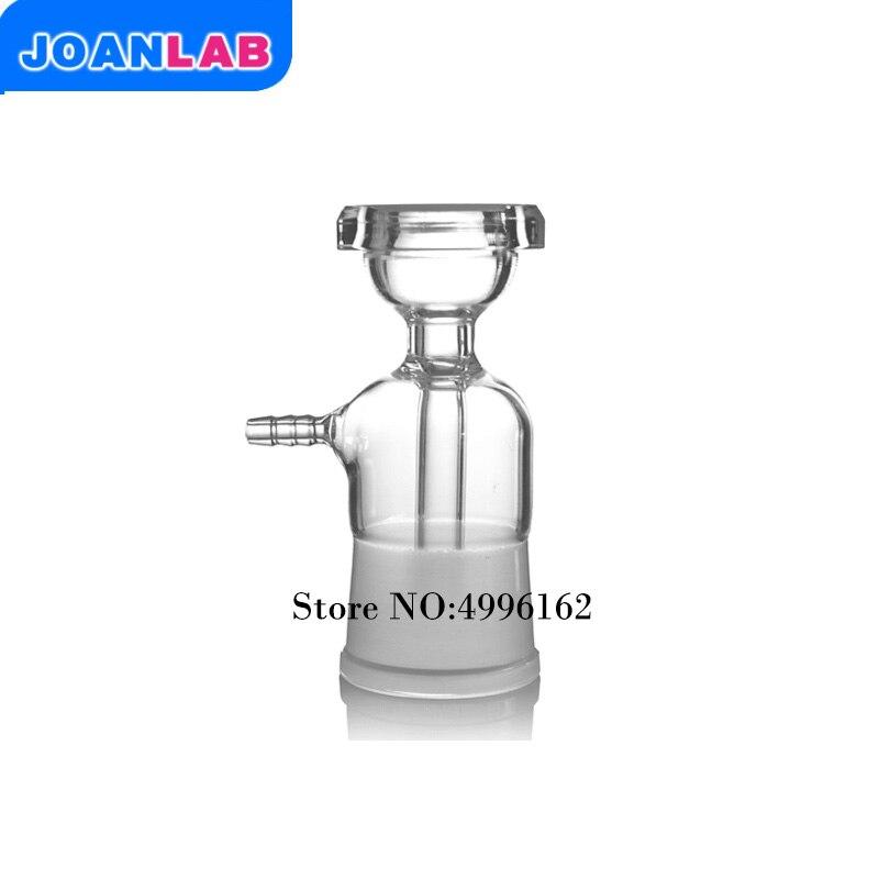 Image 2 - JOANLAB Glass Filterting Head For Vacuum Filtration Apparatus, Membrane Filter,Sand Core Filter Equipment, Lab GlasswareFlask   -