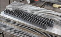 15pcs 1Mod 16x16x1000mm spur Gear rack right teeth Gear rack Precision cnc rack (straight teeth)