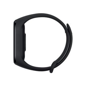 "Image 3 - 2019 Original Xiaomi Mi Band 4 Newest Music Smart Bracelet Heart Rate Fitness Tracker 0.95"" Color AMOLED Screen BT 5.0 Wristband"