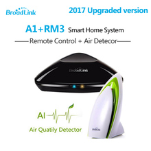 Broadlink RM Pro Mini3 Universel WIFI IR Télécommande APP Contrôle Calendrier Fonction pour Appareils Intelligents La Maison de L'appareil Électrique