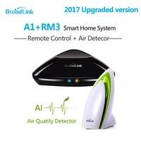 RM Pro Mini3 Universal Broadlink WIFI IR Remoto Controlador de Función de Tiempo de Control de APP para Dispositivos Inteligentes Aparato Eléctrico En Casa