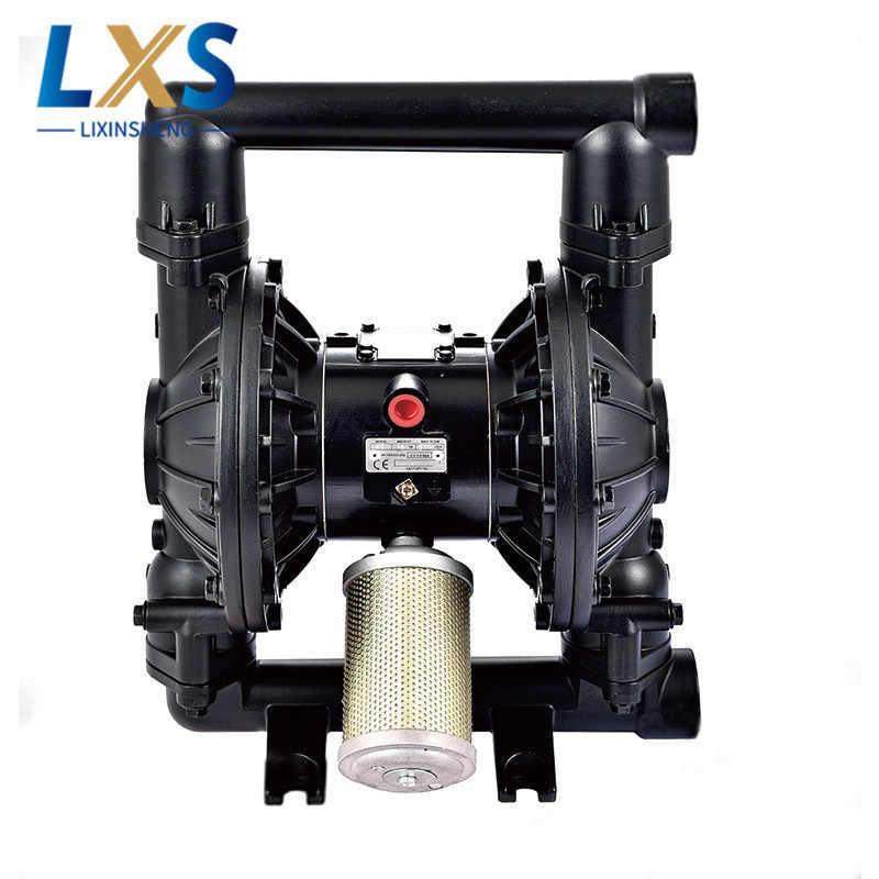 379л/мин двухсторонний пневматический мембранный насос BML-40A для печатной машины на водной основе