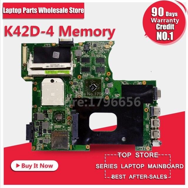 ASUS K42DR LAPTOP DRIVER PC