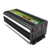 Лидер продаж! 3000 Вт DC В AC солнечный инвертор с функцией автоматической защиты