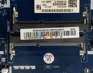 Image 4 - Para Lenovo B50 80 5B20G46216 w i7 4510U CPU LA B092P placa base portátil probada