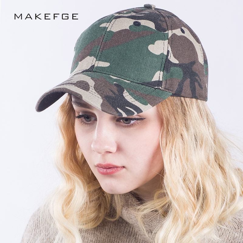 New Camouflage cap Baseball hat unisex fashion snapback hat for men women sun hat bone gorras spring cap wholesale Men's cap joymay quick drying casual baseball cap breathable snapback sun hat fishing hat fashion cap b293
