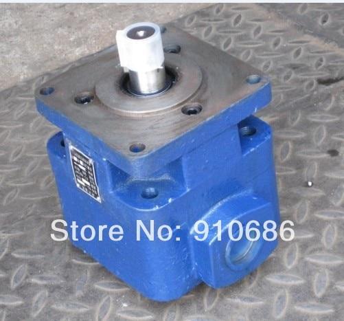 цена на Quantitative vane pump YB1-50 oil pump hydraulic pump high pressure