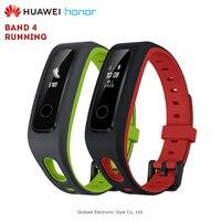 HUAWEI Honor Band 4 Running Smart Wristband Fitness Tracker Sports 50M Waterproof Bracelet Sleep Monitor Smart Watch