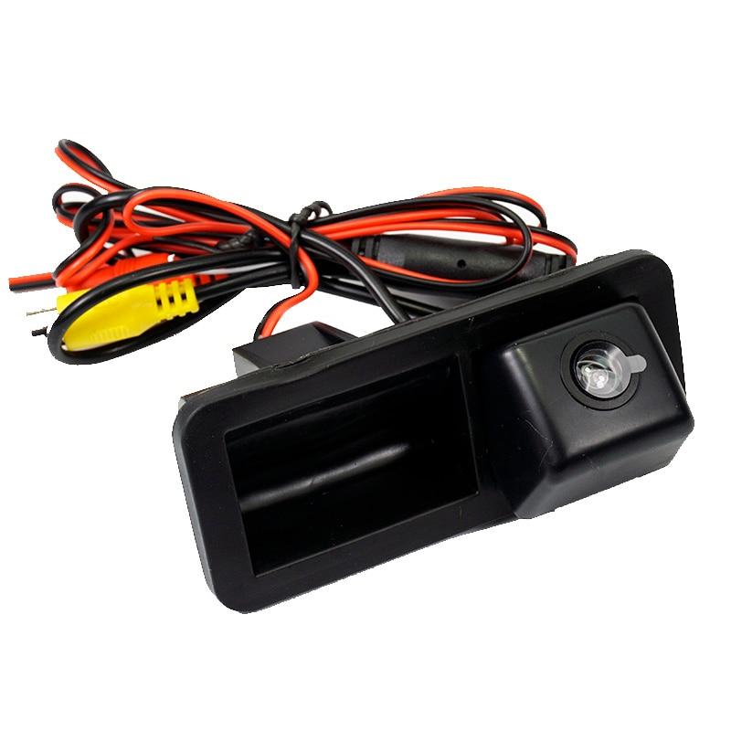 Aliexpress Com   Buy Color Hd Car Trunk Handle Rear Camera