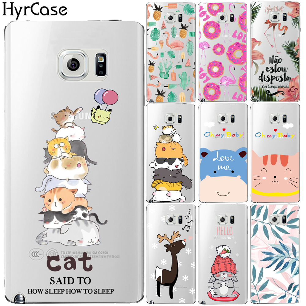 755f273c1ac ⑧Cute Cartoon Rabbit Cat Soft TPU Silicon Case Cover For Samsung ...